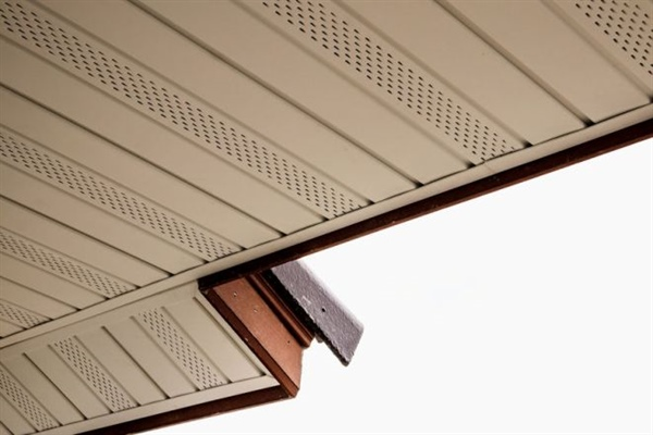 Soffit & Fascia Replacement: 5 Signs It's Time to Consider It