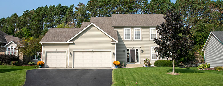 Siding Contractor Cottage Grove Mn Eastern Roofing Siding